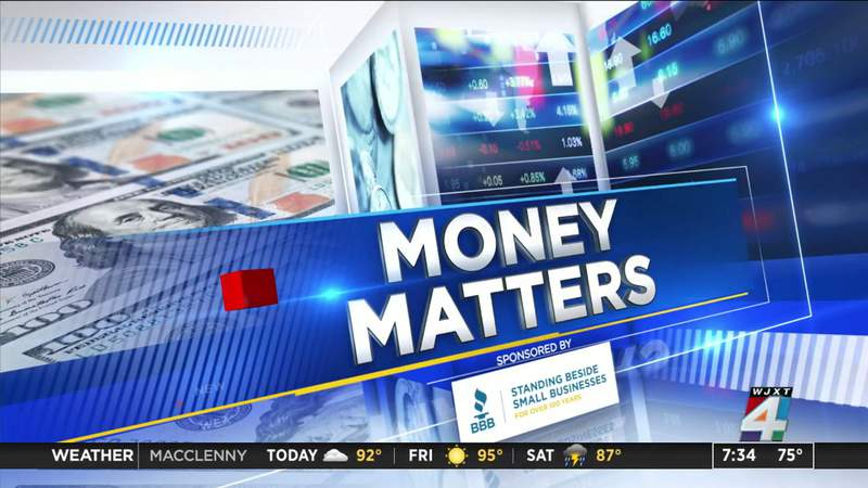 Money Matters: Retirement and Inflation