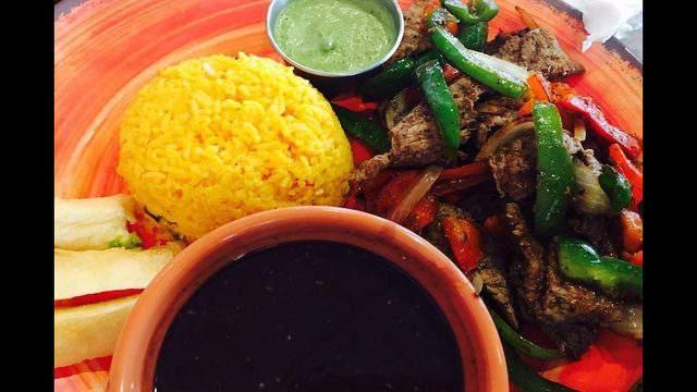 Mambos Cuban Cafe   Photo: Cecile B./Yelp