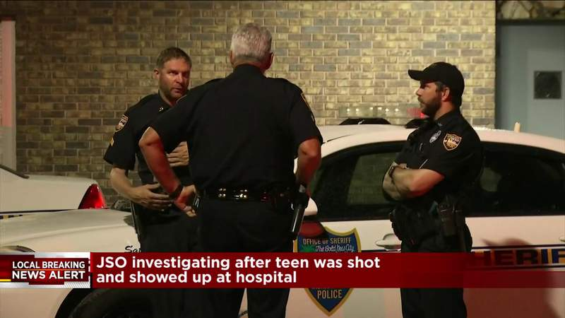 JSO investigating two different shootings