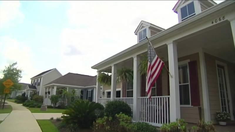 Florida Senate approves property insurance changes