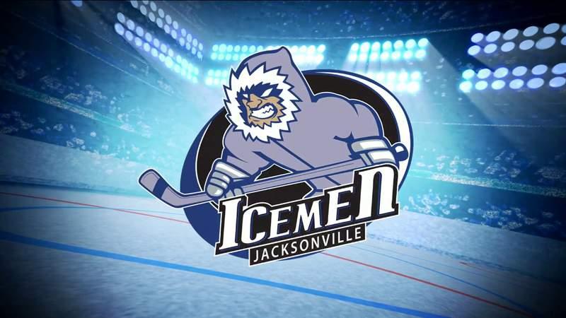 Jacksonville Icemen in final months of regular play