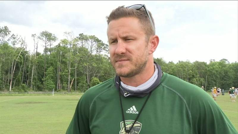 Nease football team looking forward to 2021 after tough 2020 season