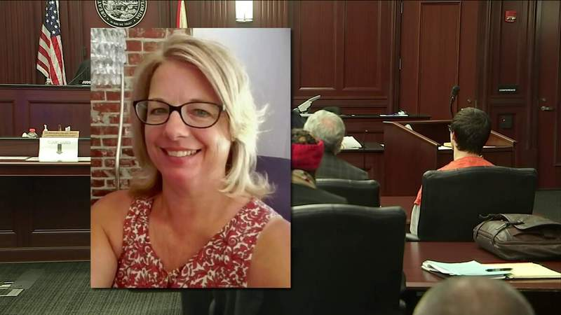 Logan Mott sentenced to 15 years in grandmother's killing