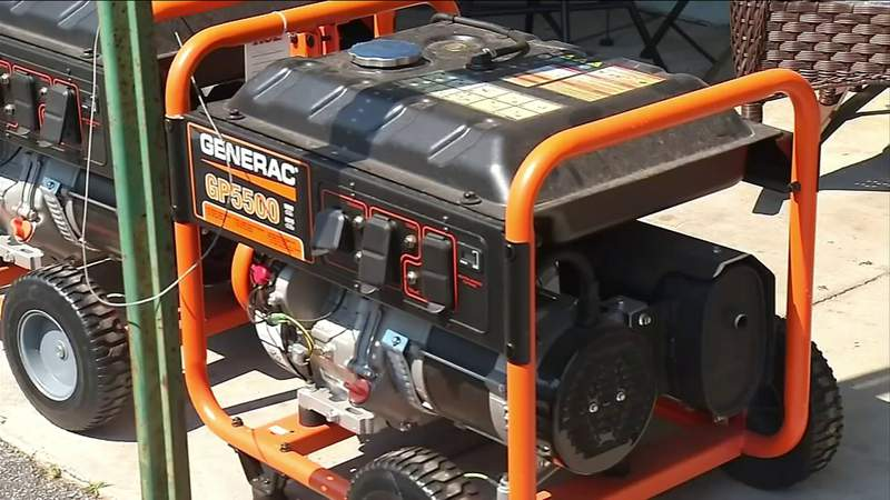 How to safely run your generator after a storm
