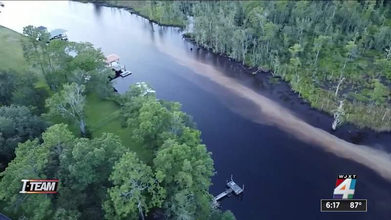 Pottsburg Creek Concerns