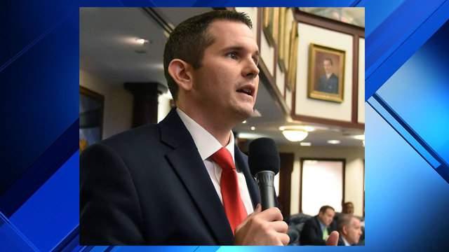Rep. Jason Fischer
