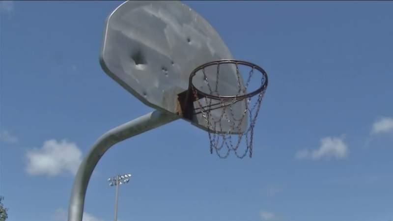 Triple shooting marks the latest violent crime to hit Jacksonville parks