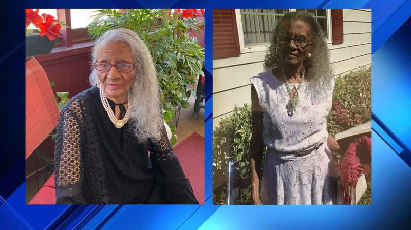 Jacksonville woman turns 100 years young on Saturday