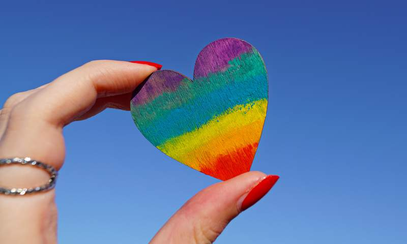 Happy National Coming Out Day!