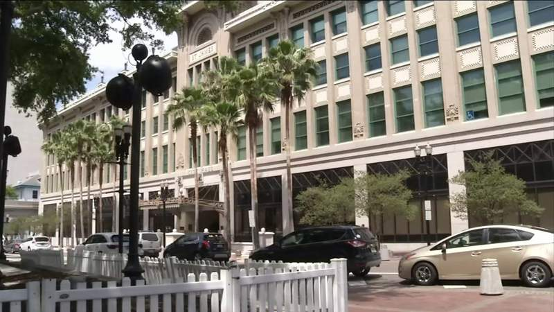 City to give $1,000 in relief for Jacksonville residents most impacted by coronavirus
