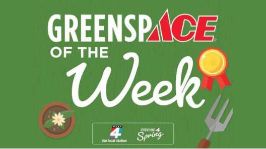 GreenSpACE of the week