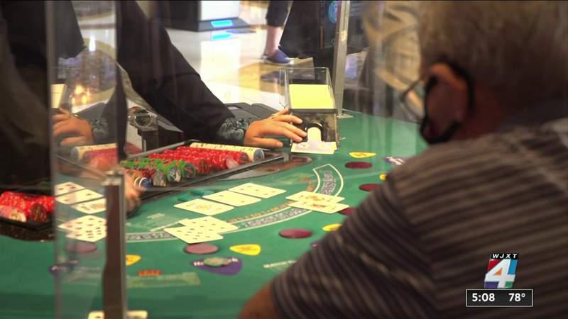 Florida Senate passes gambling agreement with Seminole Tribe
