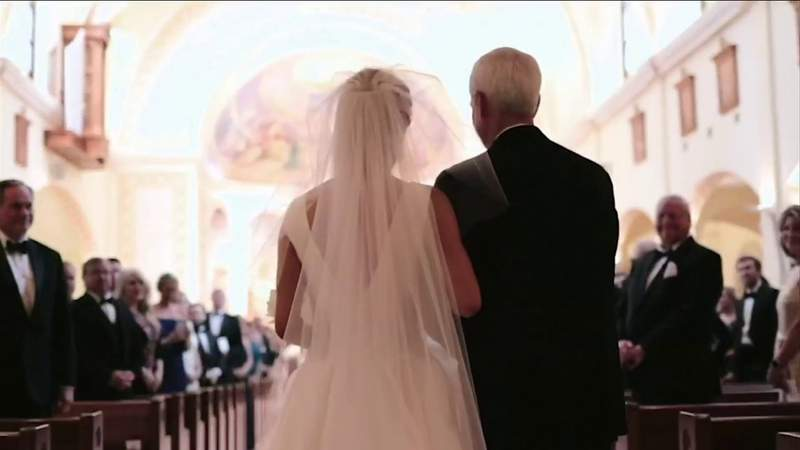 Saying 'I do' in a post-COVID world: Protect your plans