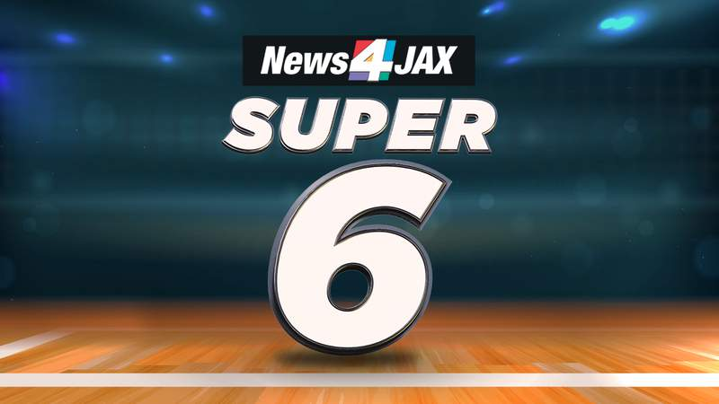 The Super 6 volleyball rankings are published each Thursday during the regular season.