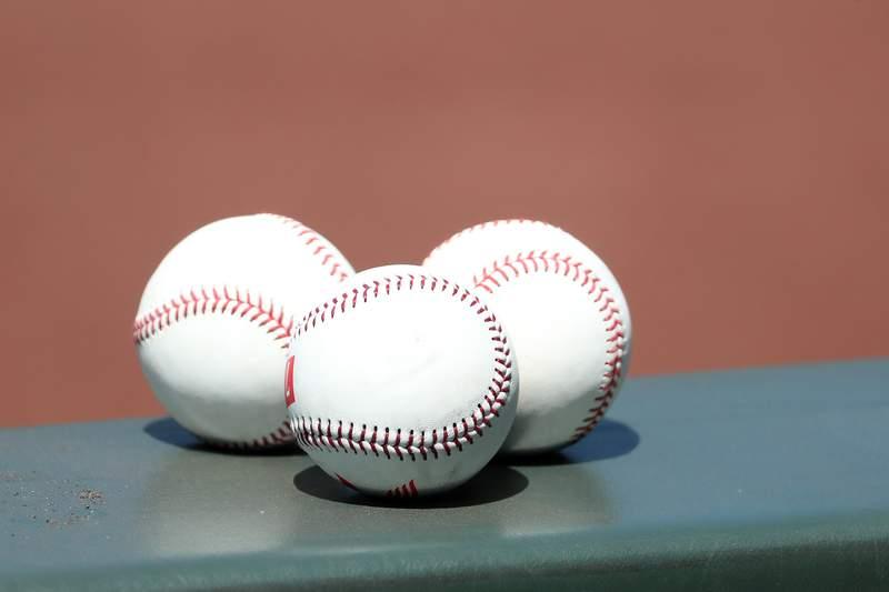 The high school baseball playoffs continue on Wednesday night.