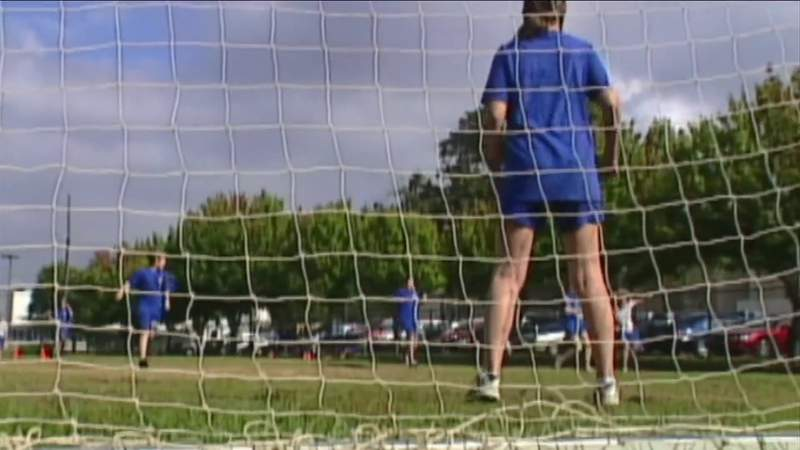 Bill seeks to ban transgender athletes from women's sports in Florida