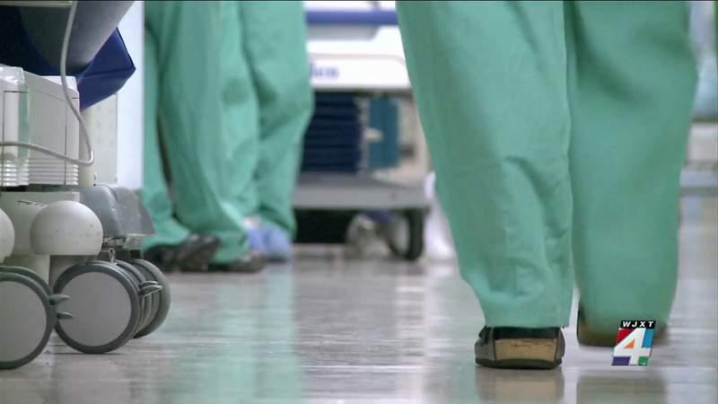 COVID Hospitalizations Rising