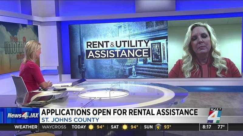 Rent & Utility Assistance