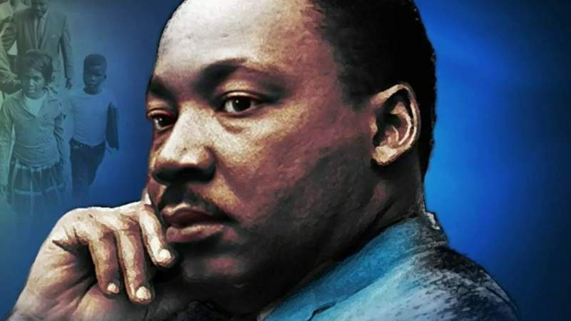 2 Local Events Honor Martin Luther King, JR.