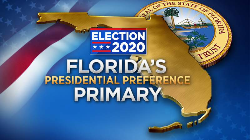 Florida's Presidential Preference Primary