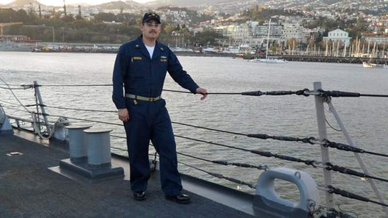 Project Roadblock: Ex-sailor who caused death in DUI crash shares warning