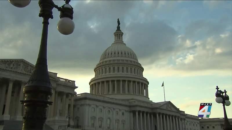 Florida lawmakers speak out after GOP blocks Capitol riot probe