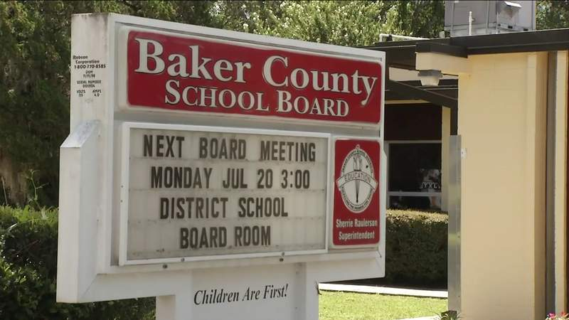 Baker County students will have the option to wear masks at school