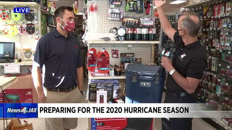 Richard is here to help us prepare for the 2020 hurricane season