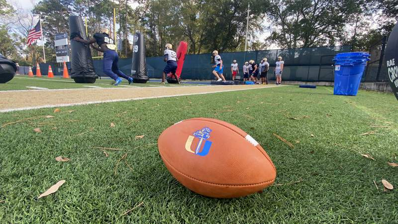University Christian will face Hialeah Champagnat Catholic on Wednesday at 1 p.m. for the Class 2A state championship in Tallahassee.