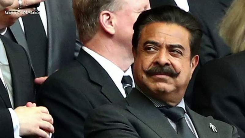 Will Shad Khan make a coaching change if the Jaguars continue to flounder?