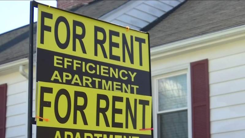 Groups offer up rental assistance to avoid eviction