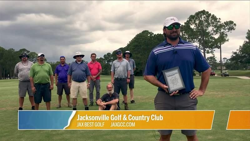 Jax Best Golf: Jacksonville Golf & Country Club   River City Live