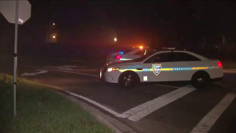 Teen killed in officer-involved shooting
