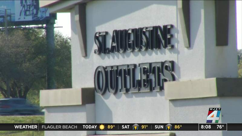 Part of The St. Augustine Outlets Could Close Soon
