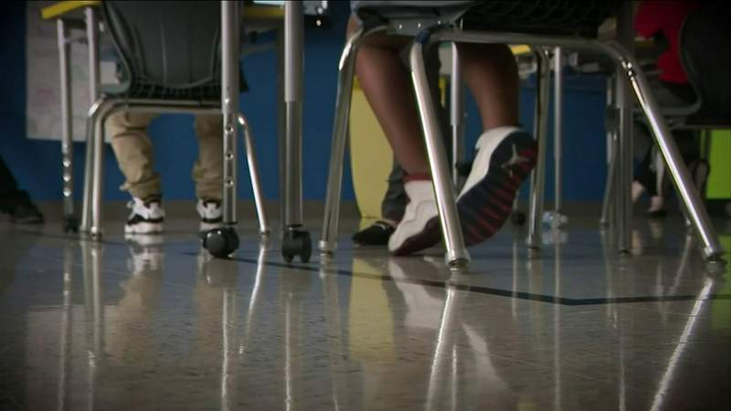 Health department reports roughly twice the COVID-19 cases as DCPS dashboard