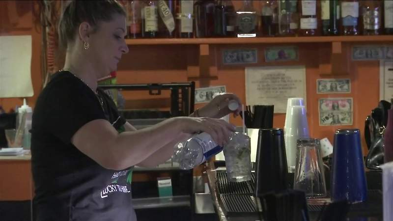 Bar/nightclub workers devastated by rules