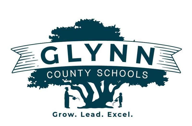 Glynn County schools logo