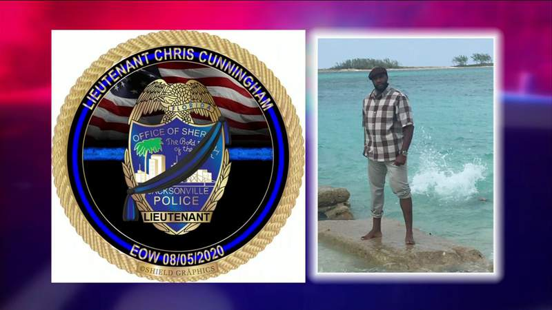 JSO LT. Cunningham Dies of COVID-19 Related Illness