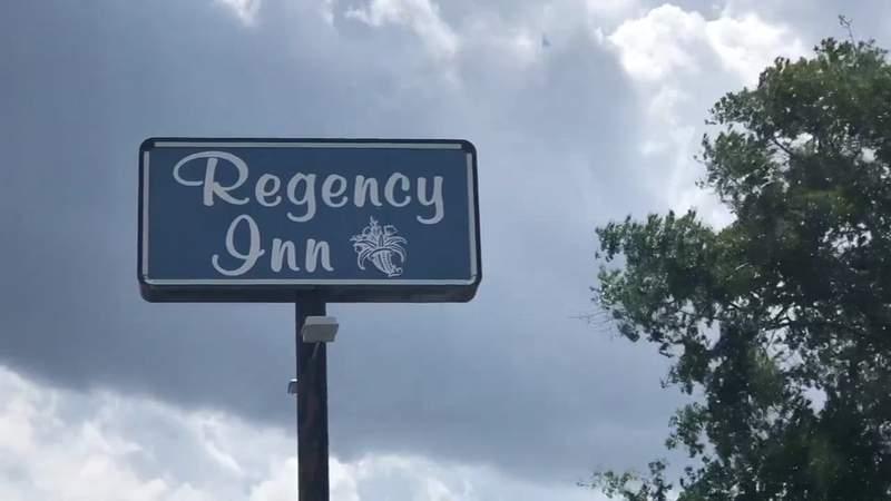 Regency Inn reopens after 1 month