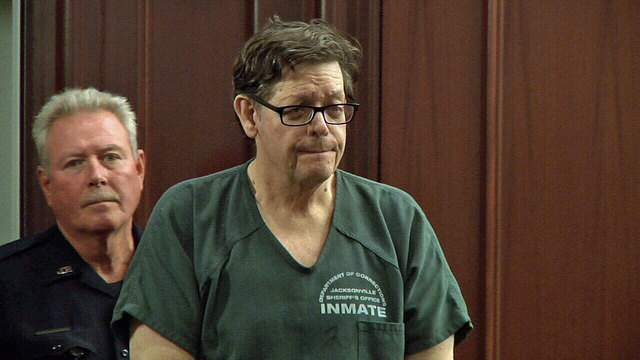 Ronnie Hyde waived his right to a speedy trial Monday during a court appearance
