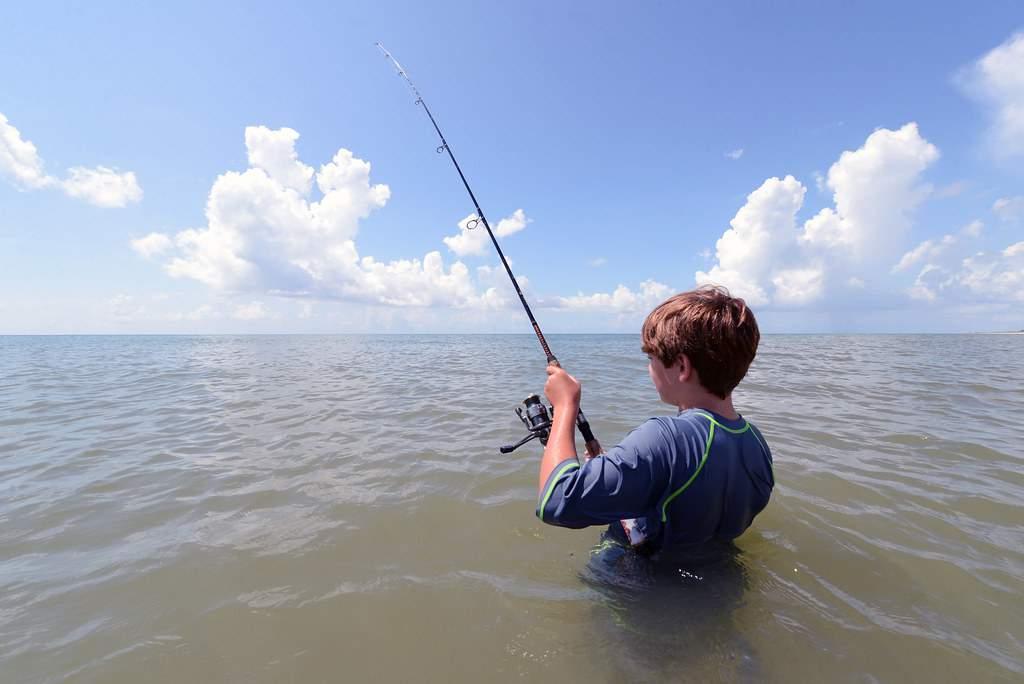 It S License Free Saltwater Fishing Weekend In Florida
