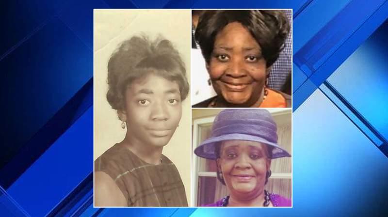 "Photo: Mama Auntie"" Shirley Owens"
