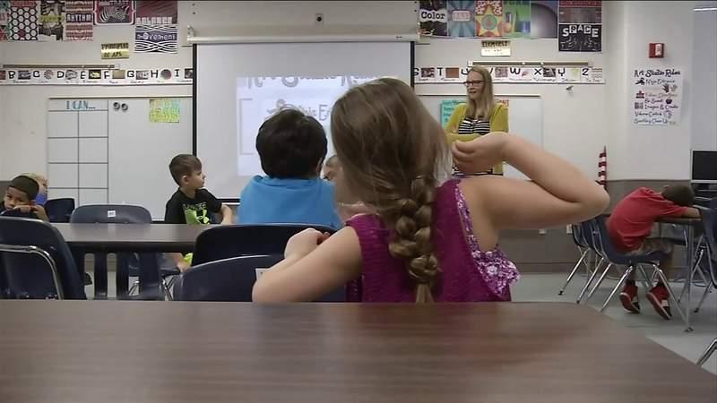 Florida teachers union asks DeSantis to make educators priority for COVID-19 vaccine