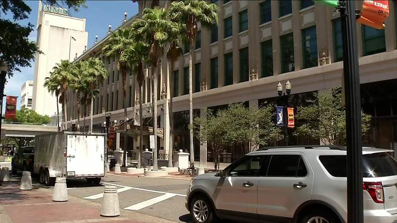 Mayor working to ensure Jacksonville policies remain in sync with governor's plan