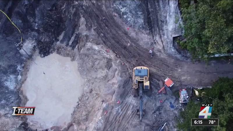 I-TEAM: Contractor pushes back against regulators over construction site runoff