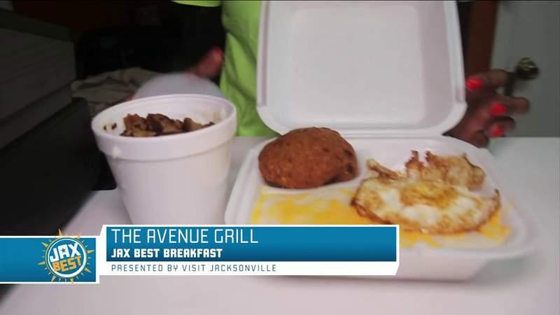 Jax Best Breakfast: The Avenue Grill | River City Live