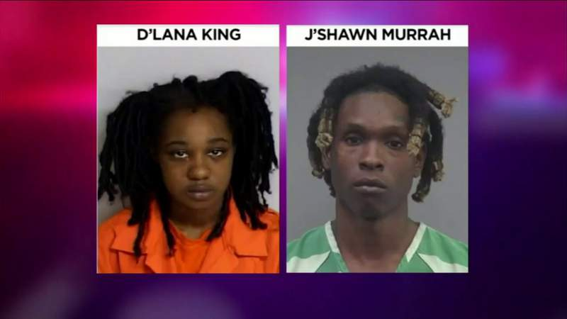 3-year-old died of fentanyl overdose, parents charged