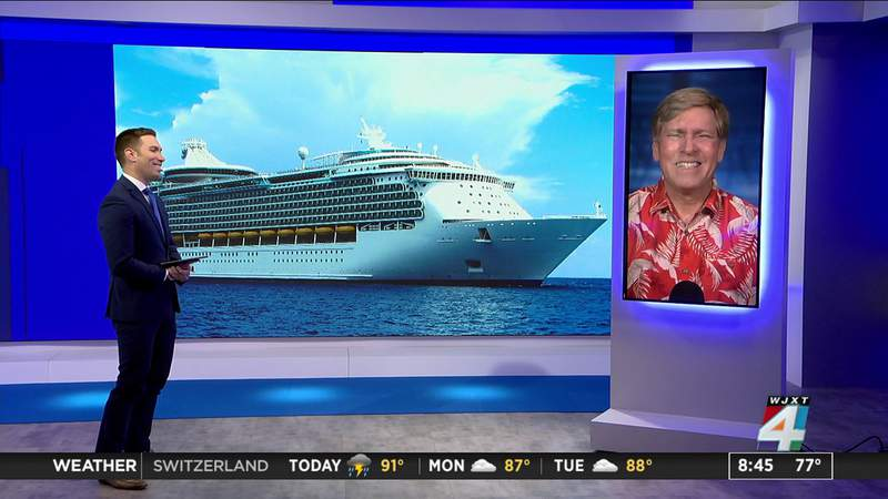 Florida lawsuit to reopen cruise industry