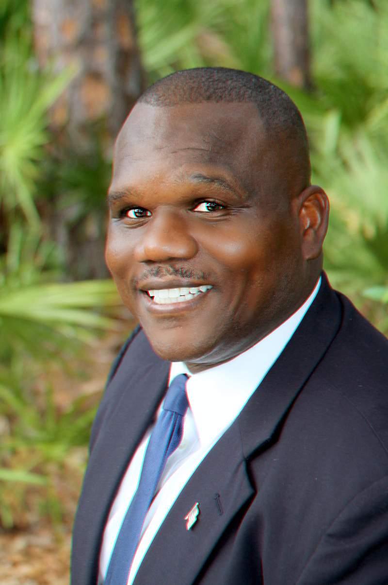 Dr. Tony Cummings has entered the 2023 race for Jacksonville sheriff.