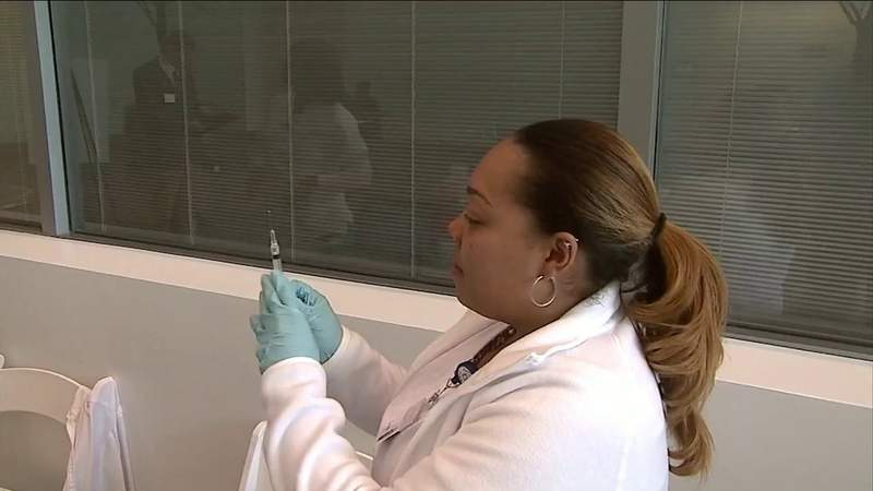 Two local moms with different views on flu vaccinations